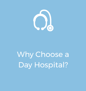 why choose a day hospital