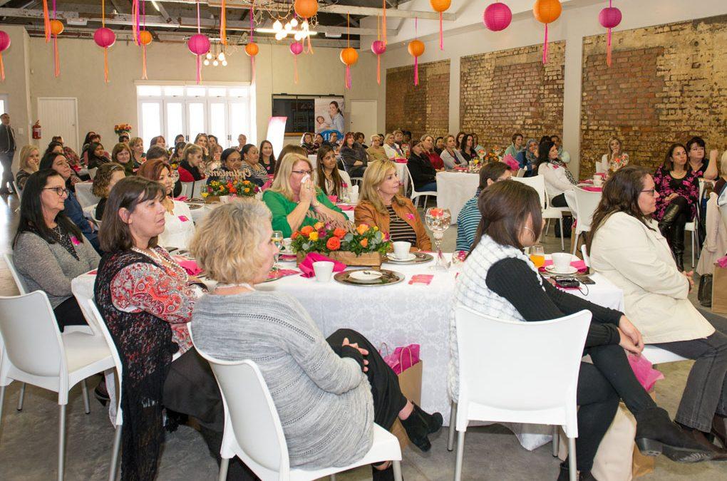Medical forum Theatre host 5th Annual Ladies Breakfast