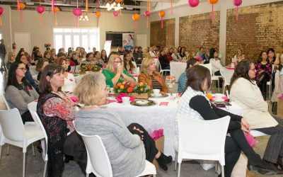 Medical forum Theatre host 5th Annual Ladies Breakfast